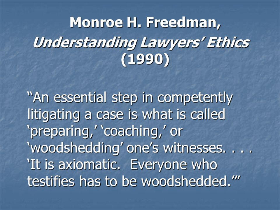 Monroe H.