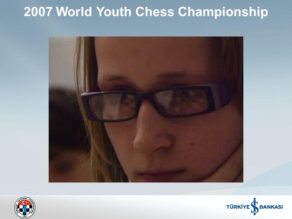 2007 World Youth Chess Championship