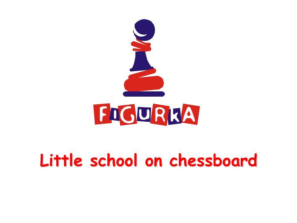 """What is """"Little school on chessboard ."""