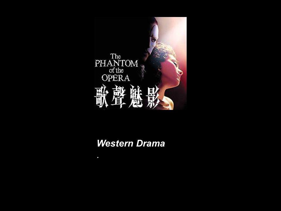 Western Drama.