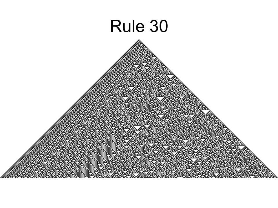 Rule 30