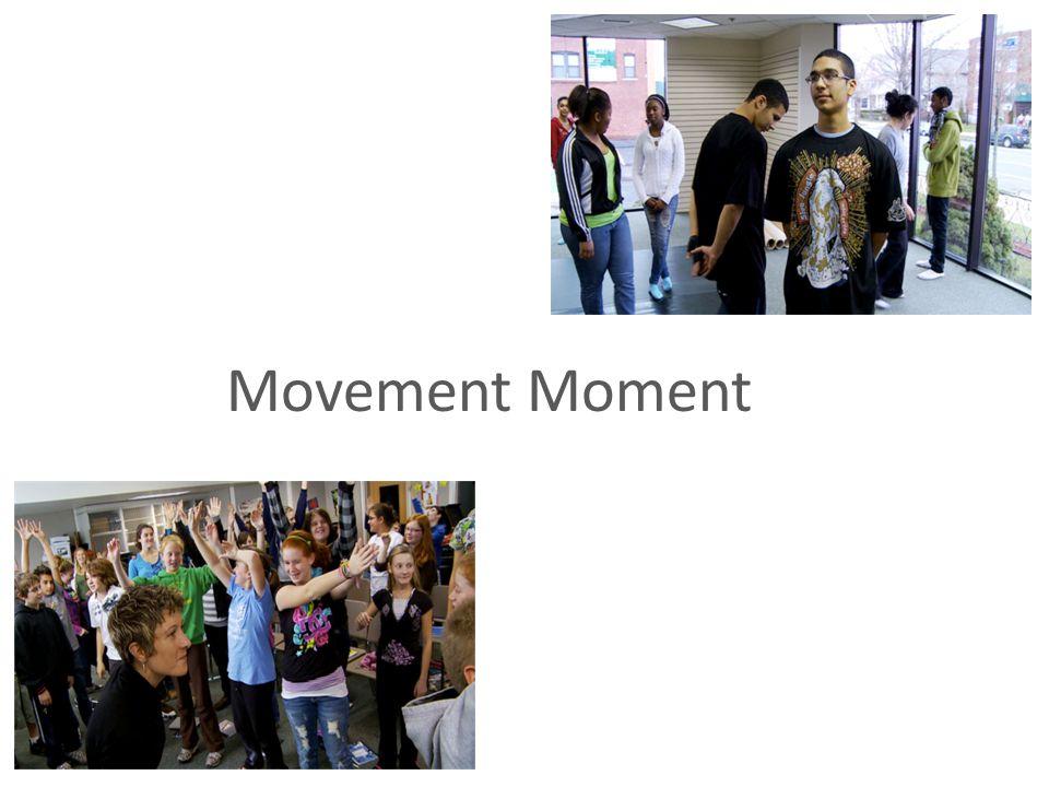 Movement Moment