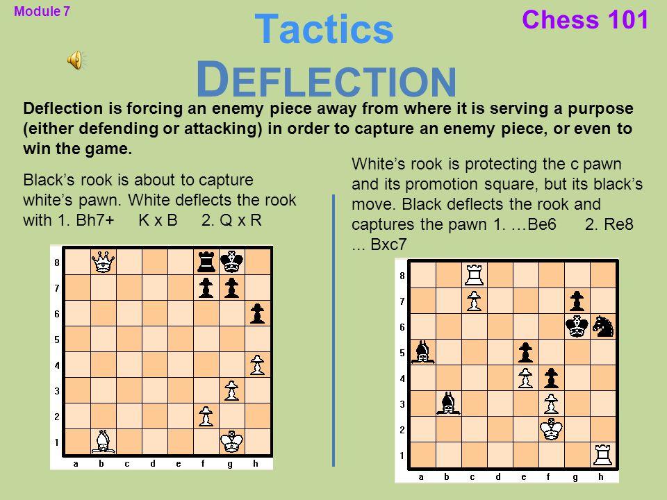 Chess 1018-1 Answers O PPOSITION 1.Ke6 Kd8 then 2.