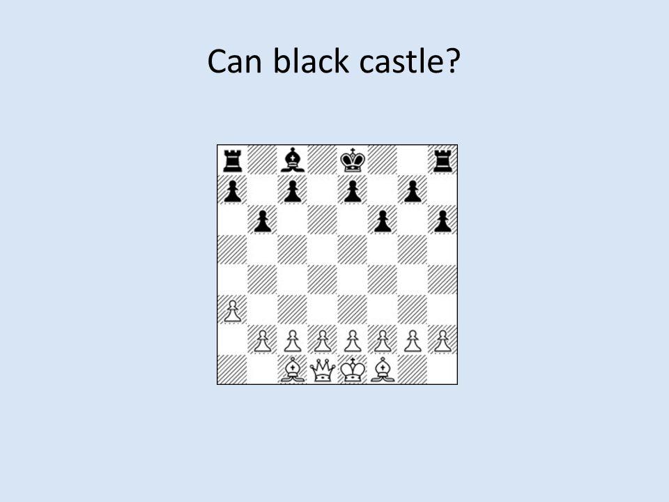 Can black castle