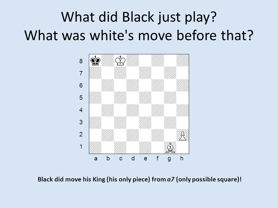What did Black just play. What was white s move before that.