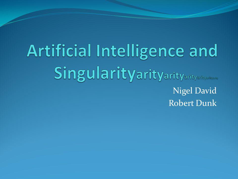 Nigel David Robert Dunk