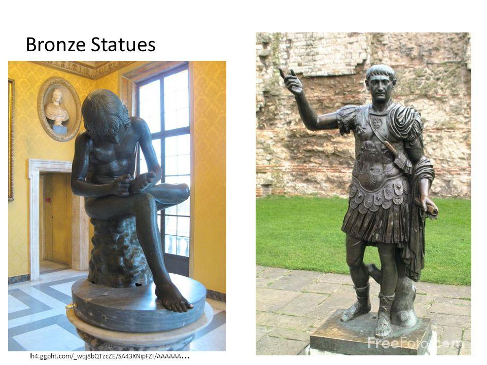 lh4.ggpht.com/_wqj8bQTzcZE/SA43XNipFZI/AAAAAA... Bronze Statues