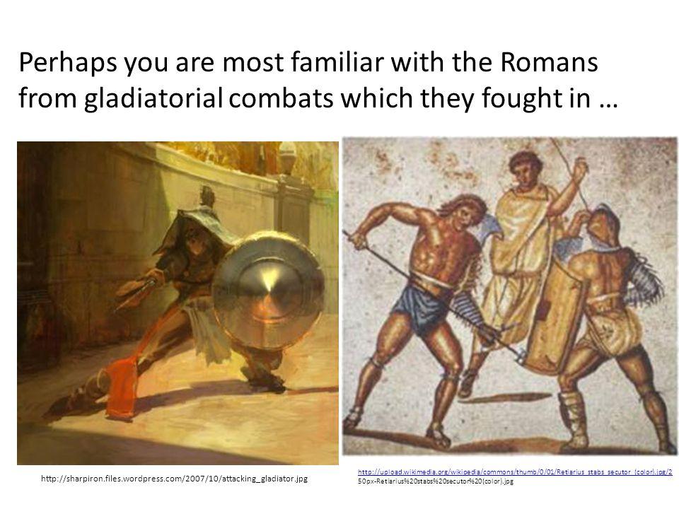 The Romans built temples to their gods of mythology: Jupiter, Apollo, Juno, Vulcan, Mars, Minerva and Vesta.