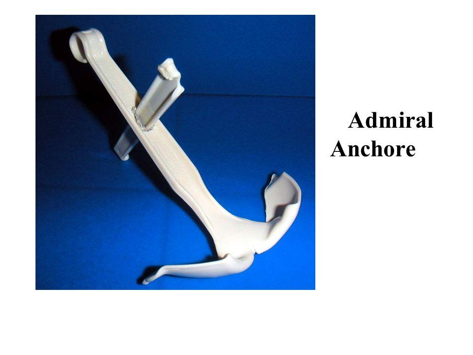 Admiral Anchore
