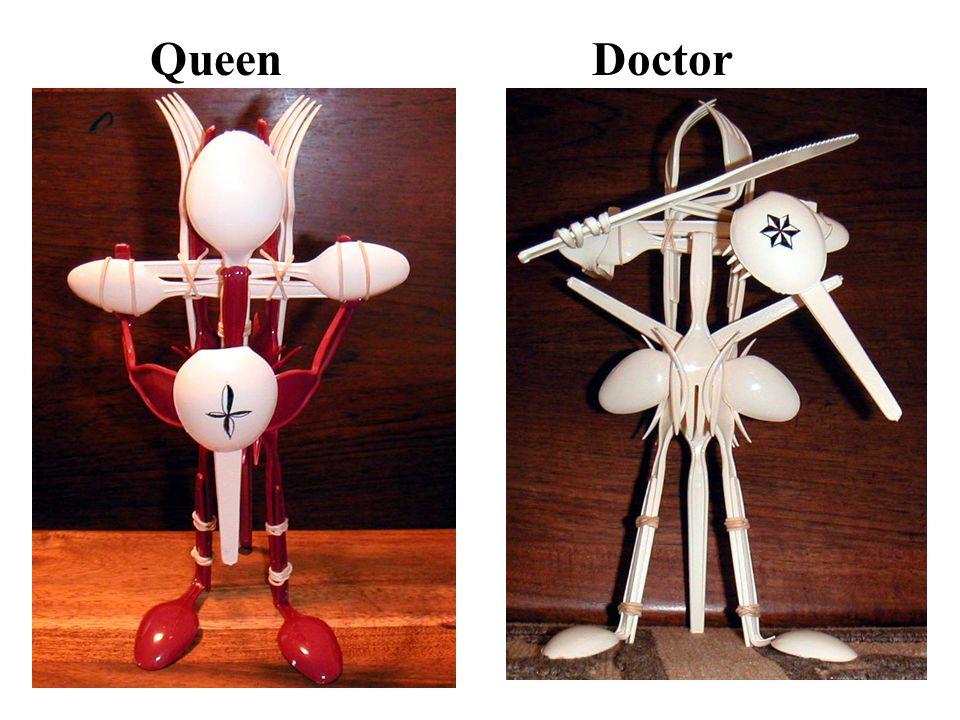 Doctor Queen
