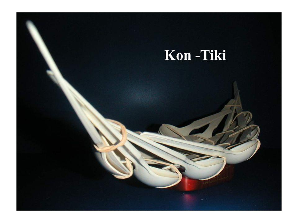 Kon -Tiki