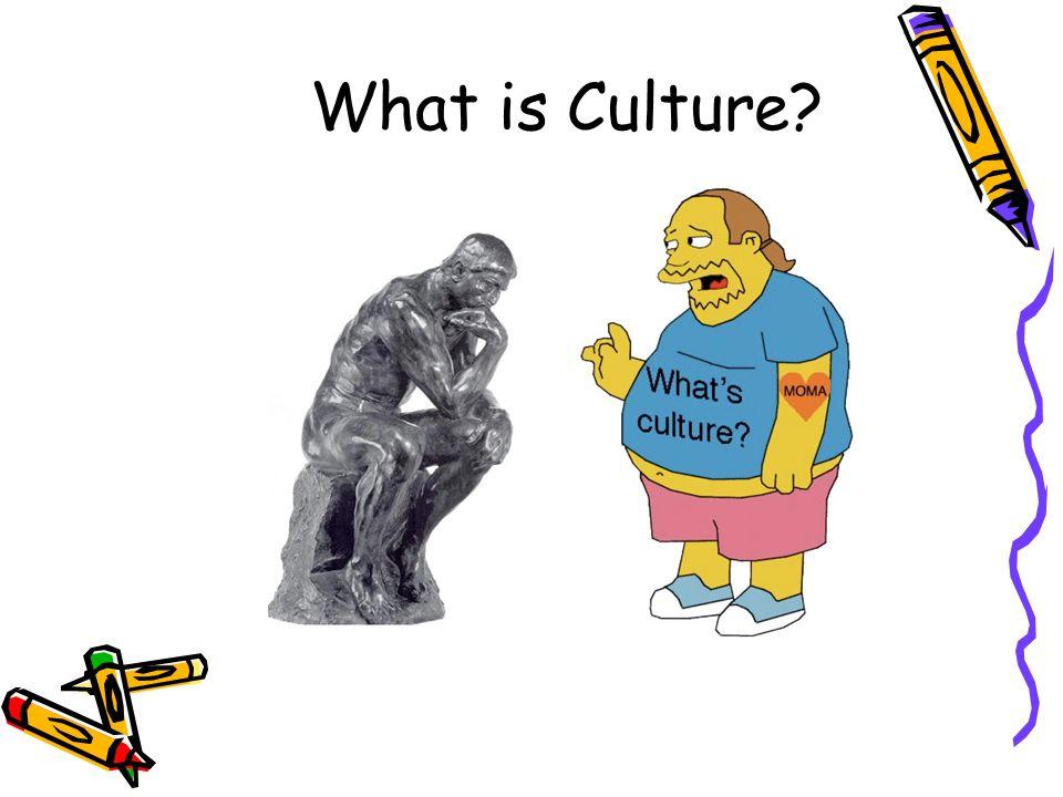CultureCulture
