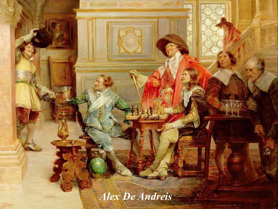 Alex De Andreis
