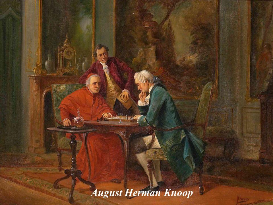 August Herman Knoop
