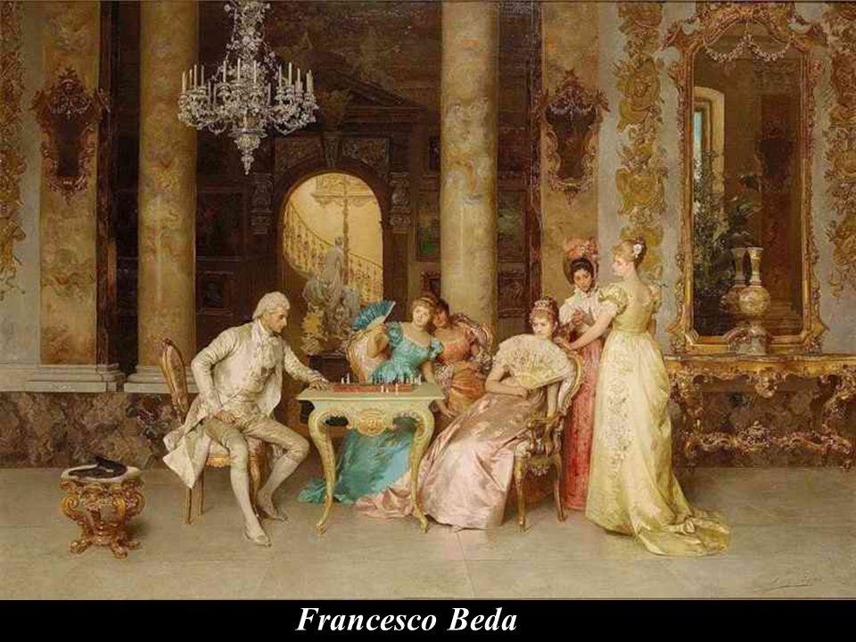 Francesco Beda