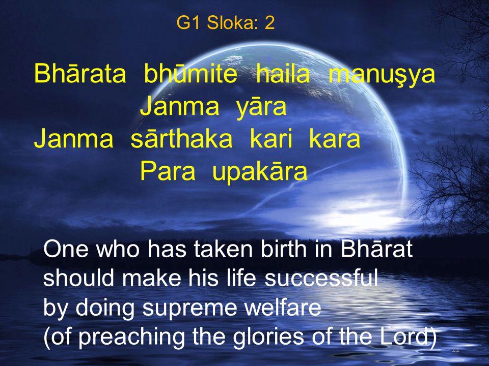 www.gokulbhajan.comGokul Bhajan & Vedic Studies21