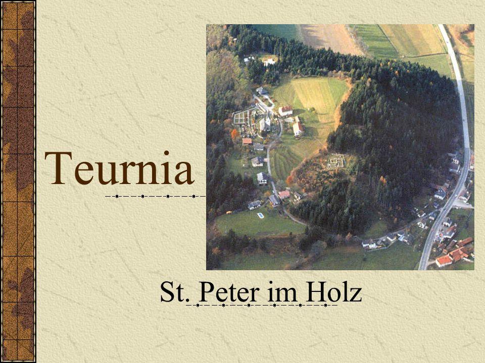 Teurnia St. Peter im Holz