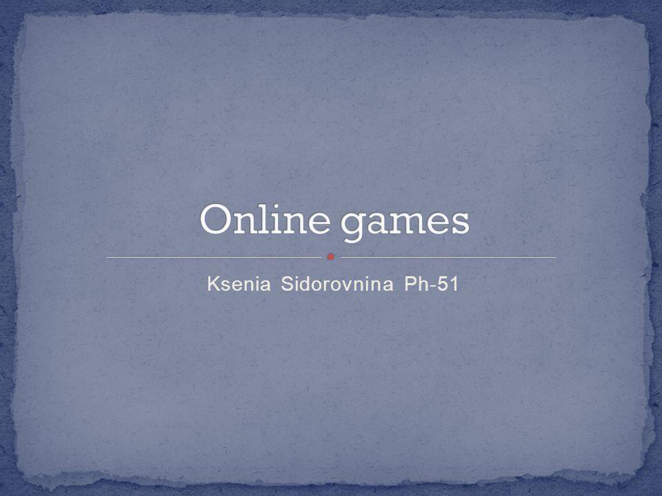 Ksenia Sidorovnina Ph-51