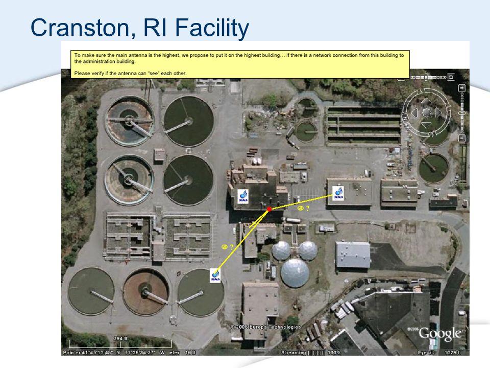Cranston, RI Facility