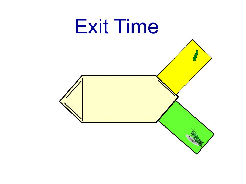Exit Time
