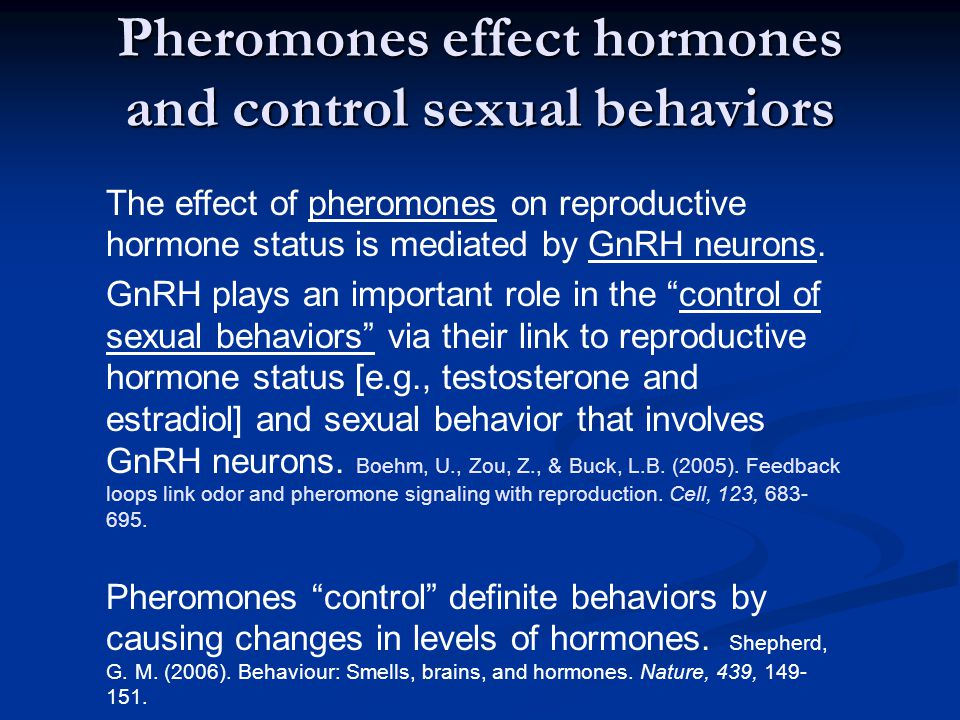 Sex differences in behavior (Naftolin, 1981) Complex and highly variable social factors in humans often obscure the exact mechanisms of events [that cause sex differences in behavior].