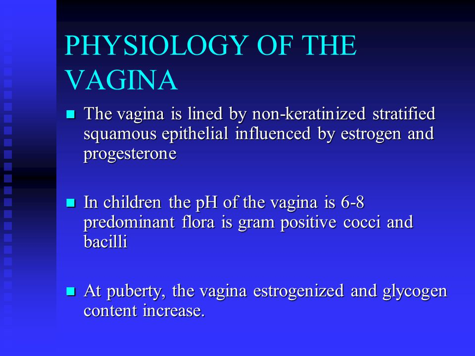 Complication 1.Increase risk of pelvic inflammatory disease 2.