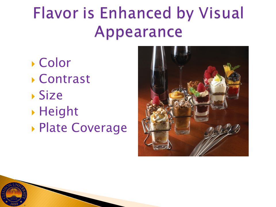  Color  Contrast  Size  Height  Plate Coverage