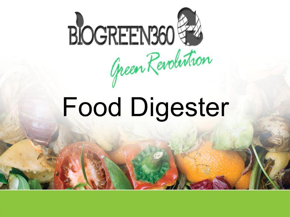 Food Digester