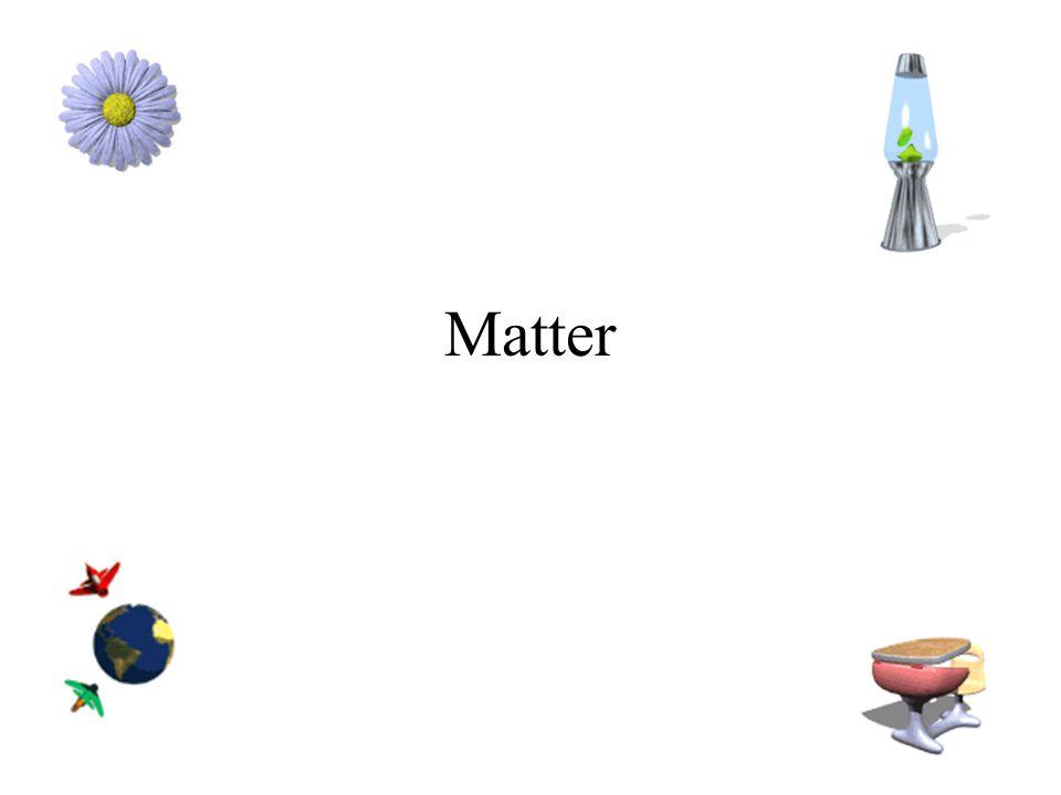 Examples of Mixtures Air Soil Ocean Water