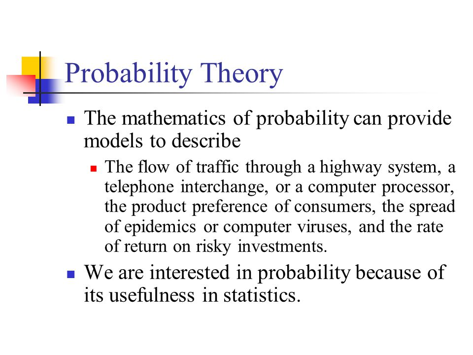 Central Limit Theorem What happens when the population distribution is not Normal.