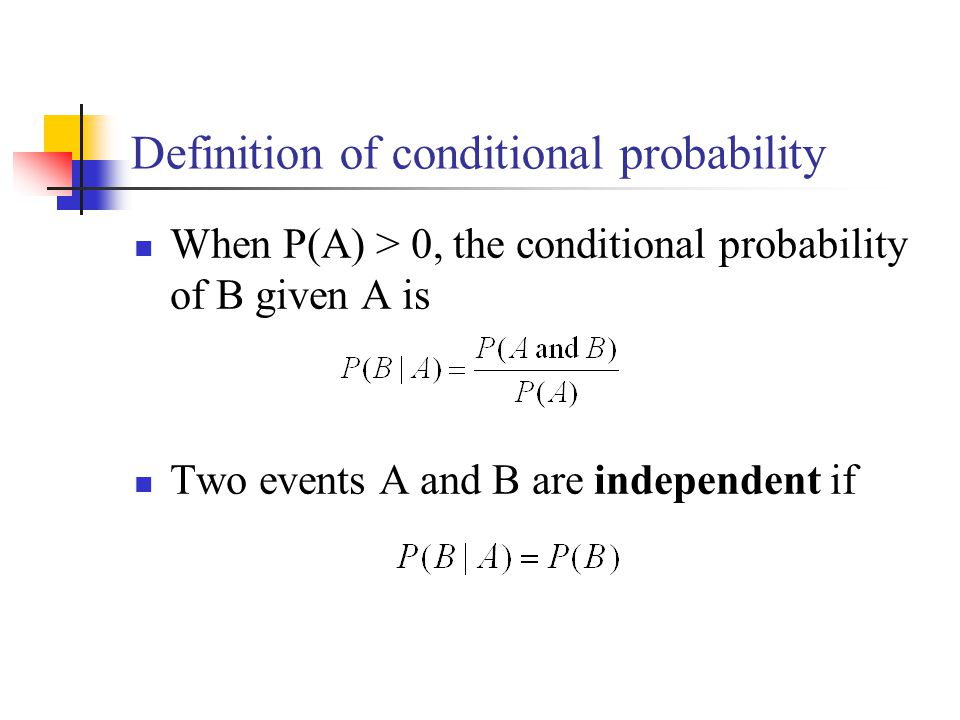 Binomial Mean and Standard Deviation If a count X has the binomial distribution based on n observations with probability p of success, what is the average count of successes in very many repetition of the binomial setting.