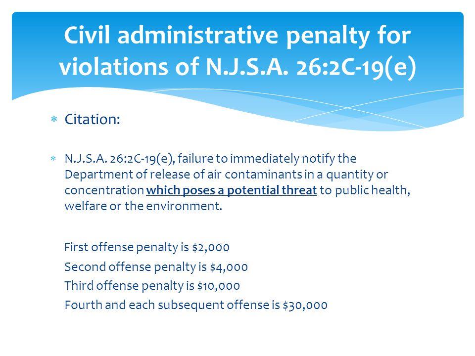  Citation:  N.J.S.A.