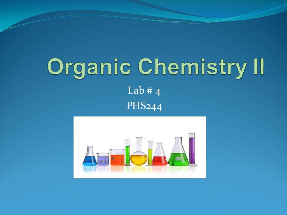 Lab # 4 PHS244