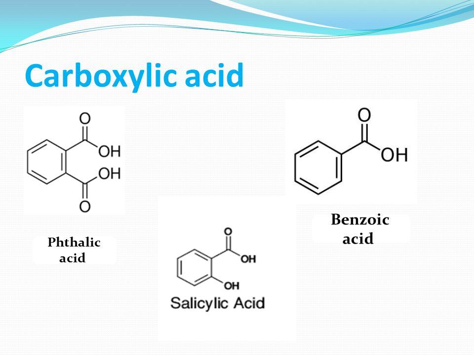 Specific tests IV.Salicylic acid 1- Esterification test: Procedure: few mg of sali.