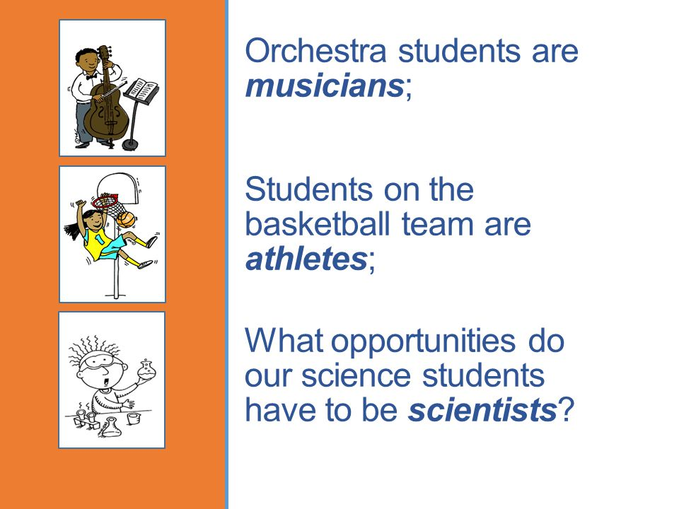 Essential Features of Classroom Inquiry - Page 12 Is there anything else we might add to our list?