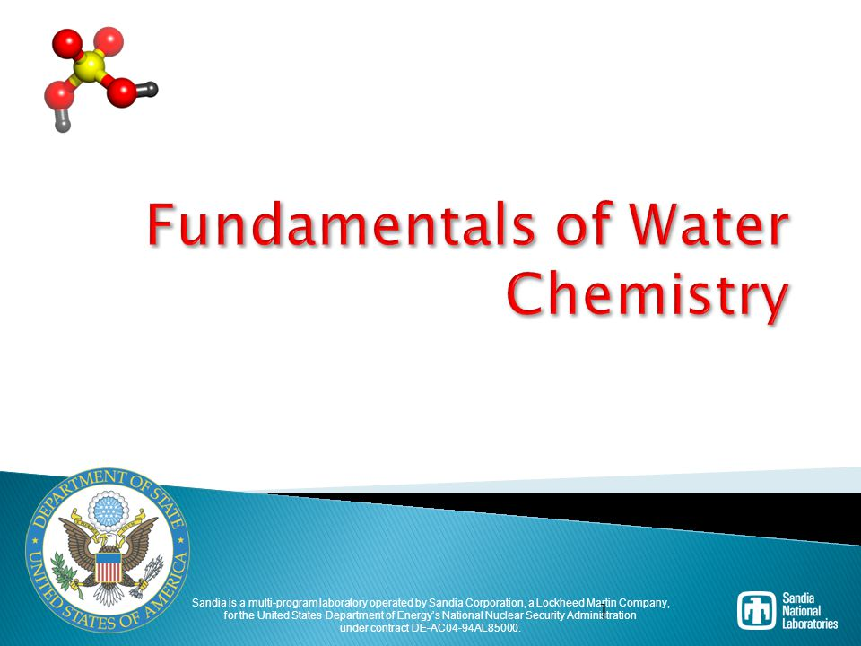 2  Introduction – Water Scarcity and Purity  Water laboratory – field and benchtop instruments  Suspended solids in water (sediment, debris)  Color, odor and taste  Ions and dissolved substances (alkalinity, hardness, pH, dissolved organic matter, salinity, heavy metals)  Organic contaminants (fuel hydrocarbons, pesticides, disinfection byproducts, personal care products, pharmaceuticals)  Microbiological substances (Protists, bacteria, spores, virus)  Disinfection