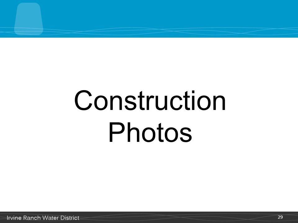 29 Construction Photos