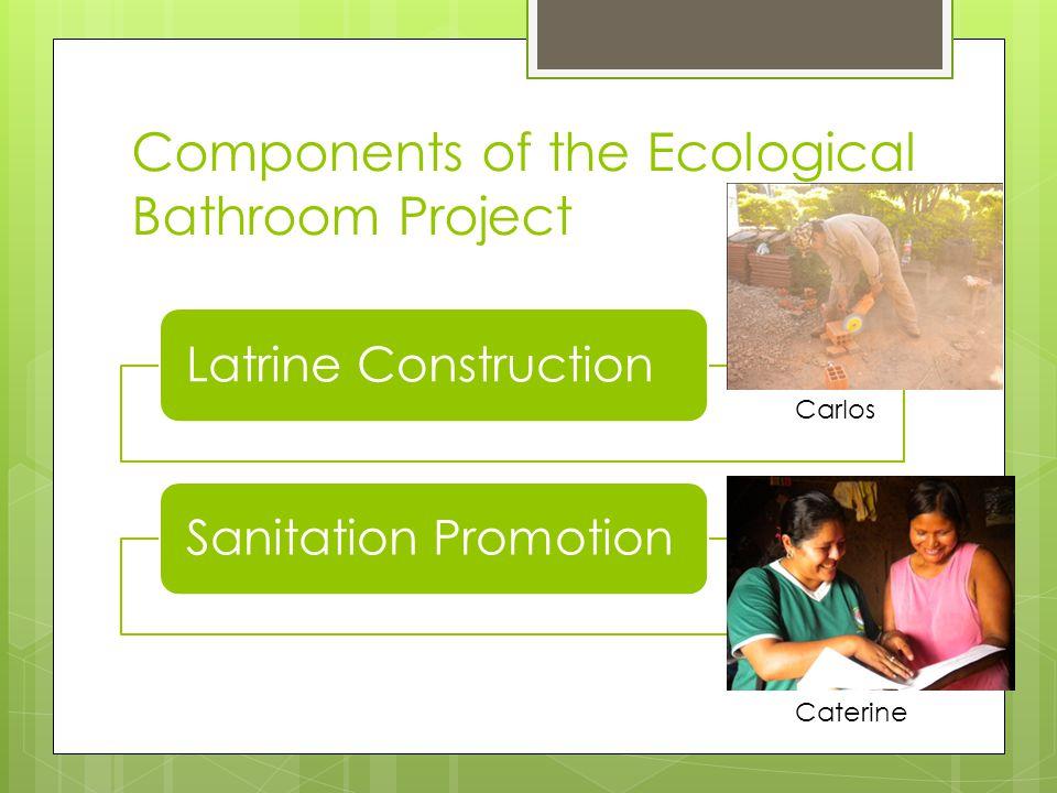 Construction of Latrines