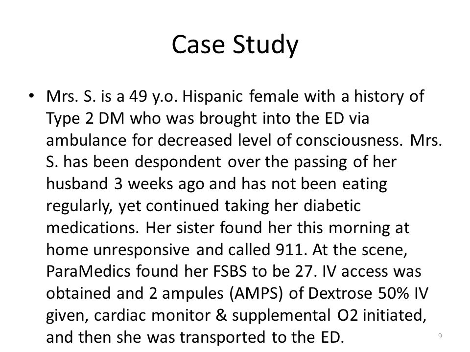 case study on diabetes type 2 Case study for diabetes type 2 jumpstart your pancreas & avoid amputation + bonuses, progression of complications type 2 diabetes foods that reverse diabetes.