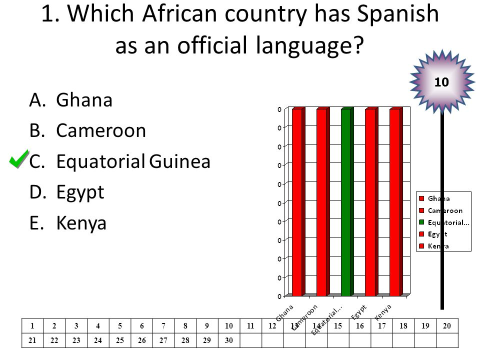 2.According to the Guinness record book, how many letters does the longest Spanish word have.