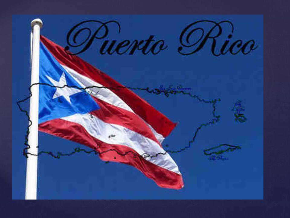 { Puerto Rico