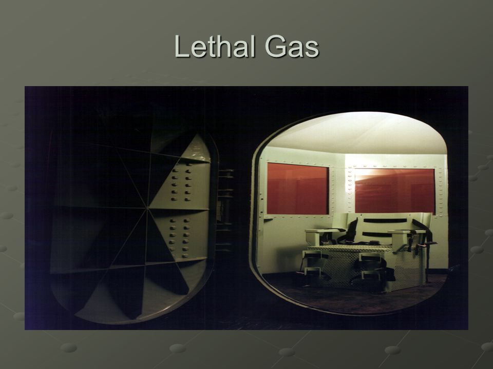 Lethal Gas