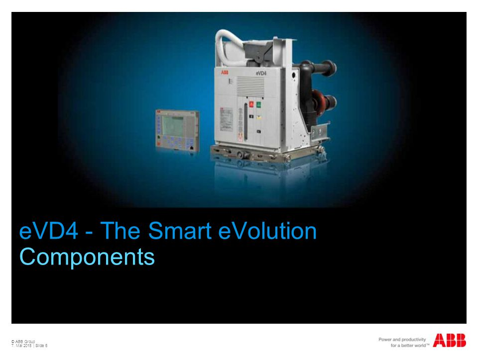 © ABB Group May 7, 2015 | Slide 27 New Features for the release 2.0:  RS485 CommCard and Modbus RTU  Optical Ethernet COM card  HMI function keys  Automatic relay configuration recovery by the HMI (a backup of the application will be stored in the HMI)  Automatic parameterization of the CB condition monitoring function for an effective diagnostic of the CB.