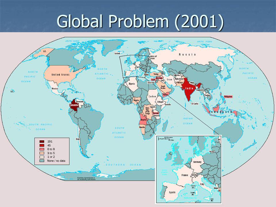 Global Problem (2001)