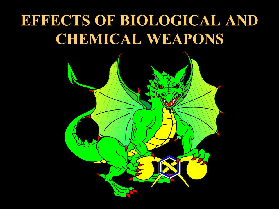Biological Weapons Ricin Ricin: Natural toxin derived from castor beans.
