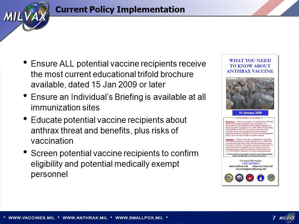 38 www.vaccines.mil www.vaccines.mil