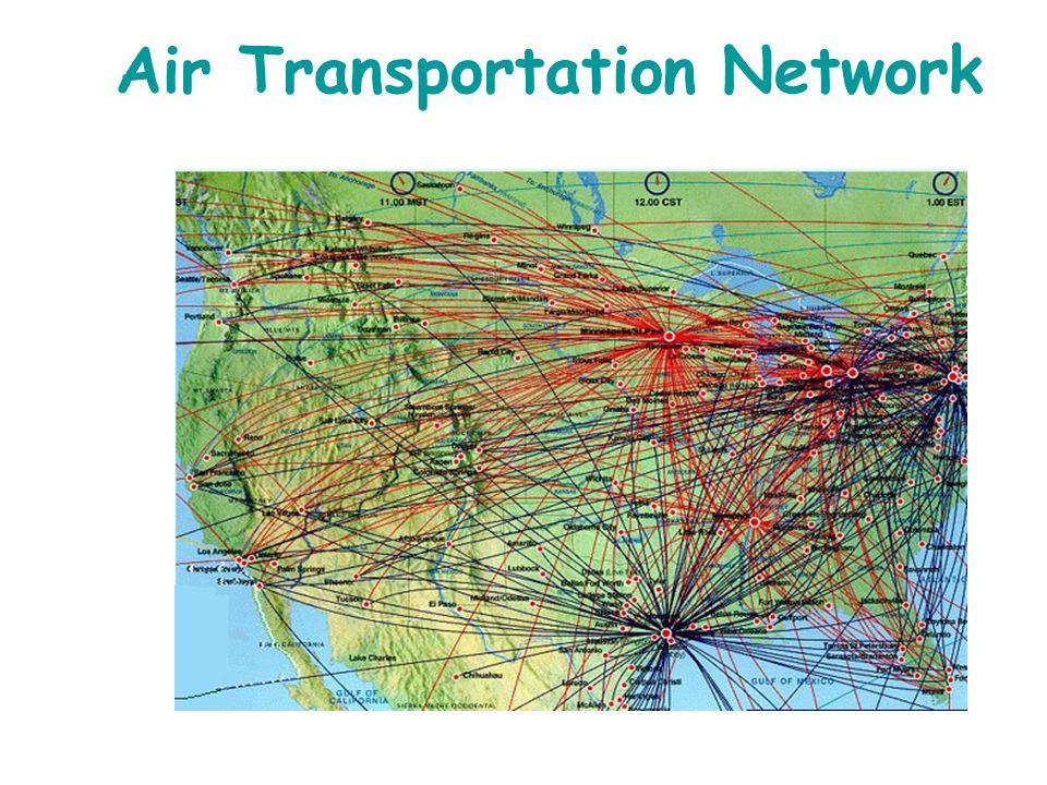 Air Transportation Network