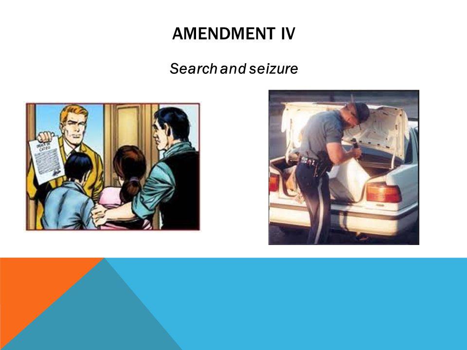 AMENDMENT III Quartering troops