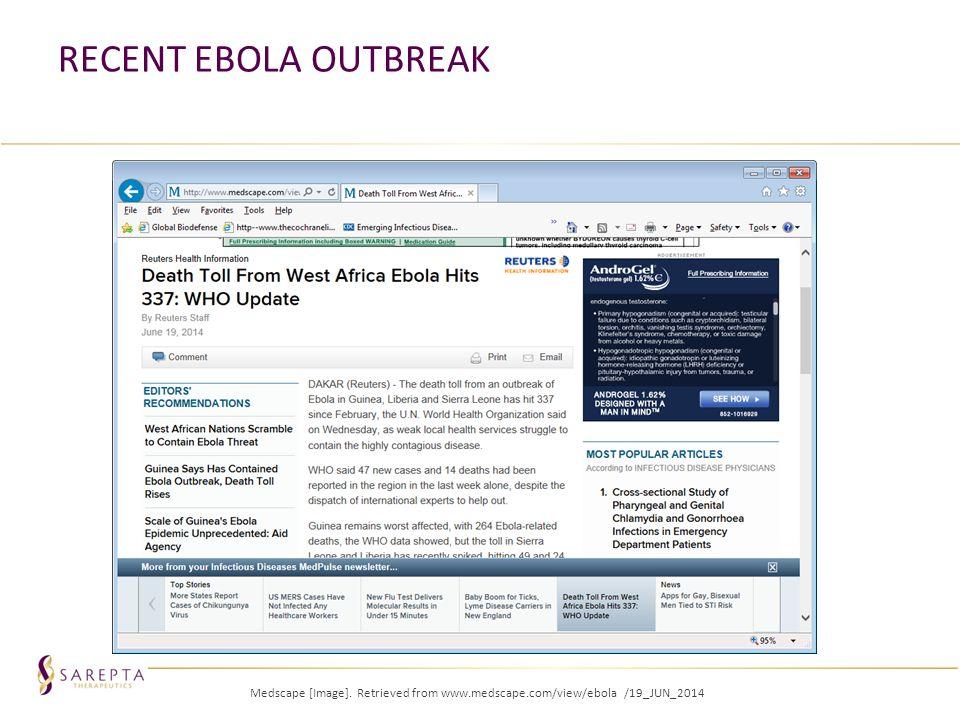 EBOLA Fuse via Getty Images.[Image].