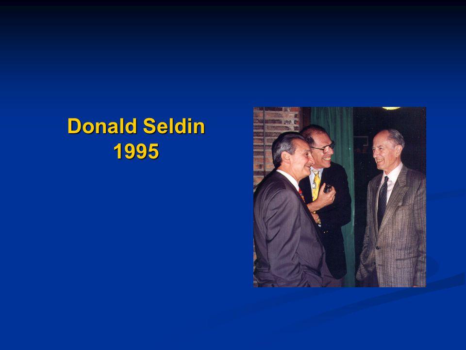 Donald Seldin 1995